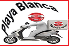 Restaurants Delivery Playa Blanca - Takeaway Lanzarote
