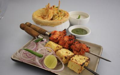 Platters (Kababs)