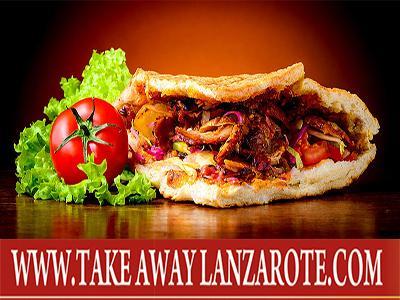 Playa Blanca Takeaway Restaurant - Best Kebab & Shaworma Playa Blanca Lanzarote